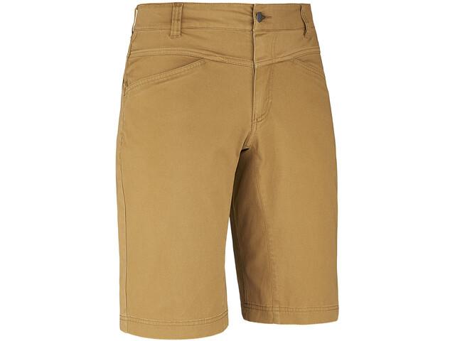 Millet Ventana Bermuda Shorts Herren gold wood
